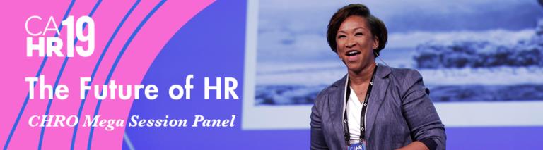 CHRO Mega Session: The Future of HR