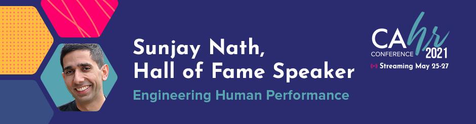 Engineering Human Performance